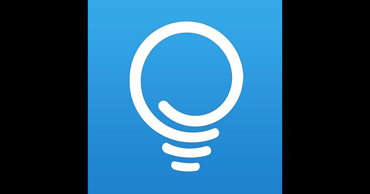 Сегодня со скидкой 379 р. > 229 р.    Cloud Outliner позволяет с легкостью создавать аутлайны (вложенные списки) и синхронизировать их между вашим Mac, iOS устройствами и Evernote аккаунтом. Аутлайны делают Вас более продуктивным, позволяя построить простую и ясную структуру ваших планов, проектов и идей.     https://itunes.apple.com/ru/app/cloud-outliner-2-uporadoc/id1018143540?mt=8&ign-mpt=uo=4