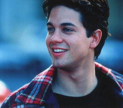 those eyes, Adam Garcia