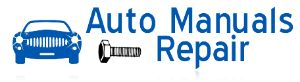 Auto Manuals Services Repair #onselz #selzstores
