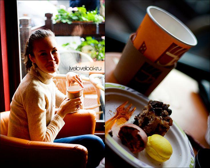 Кафе Креденс во Львове
