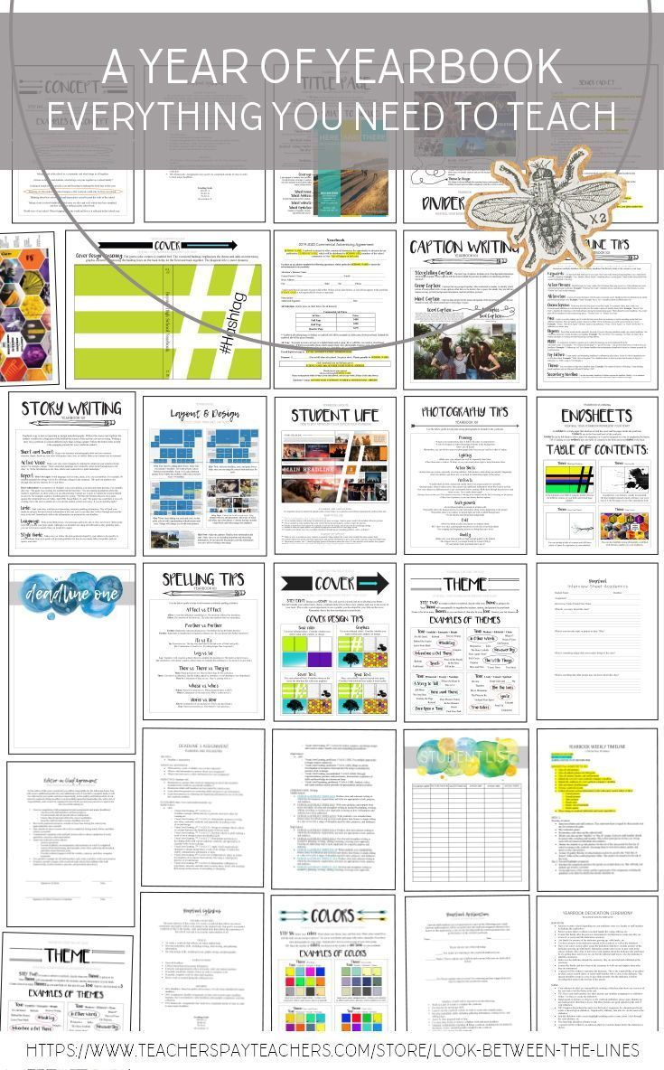 Yearbook Curriculum For A Year In 2020 Teaching Yearbook Yearbook Superlatives Yearbook Pages [ 1184 x 735 Pixel ]