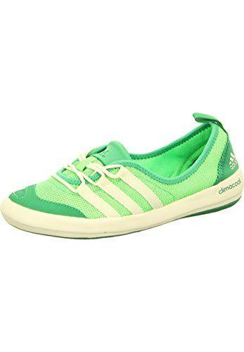 Adidas climacool BOAT SLEEK, Damenschuhe - Größe 4