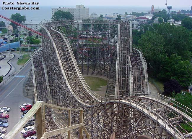 Gemini - Cedar Point (Sandusky, Ohio, USA)