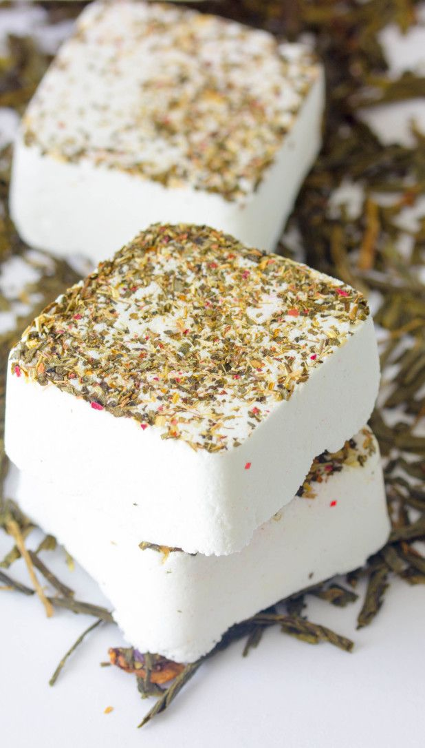 Made with pure essential oils these sinus headache relief shower bombs will give you a natural relief to that aching headache.