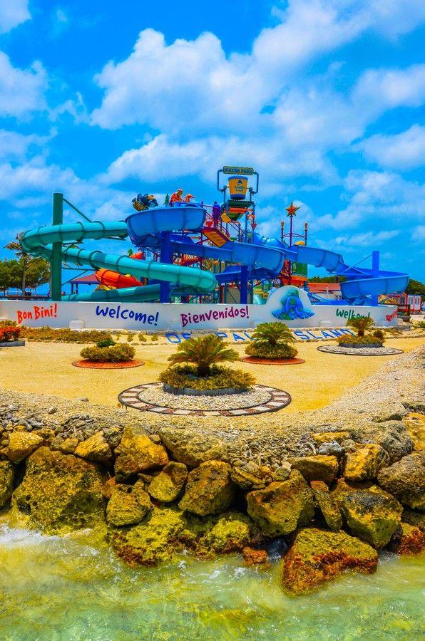 De Palm Island Water Park Aruba 66