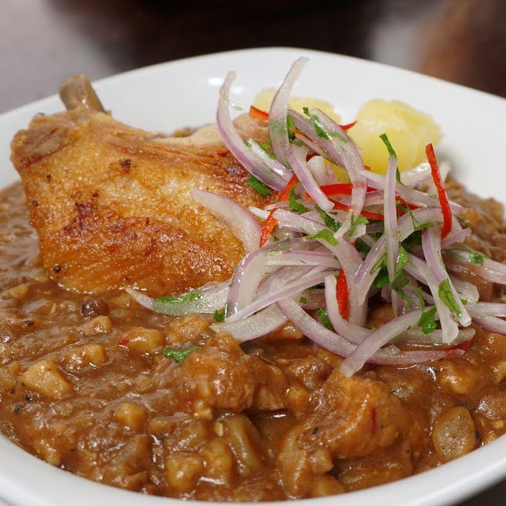 78 best peruvian food images on pinterest peruvian cuisine carapulcra peruvian food recipesrecipe collectionwatchesdinner ideastraditional kitchensentreesperuvian forumfinder Images