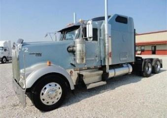 Search Used 2005 #Kenworth W900l #Heavy_Duty Truck in Glenpool @ http://www.buytrucksntrailers.com
