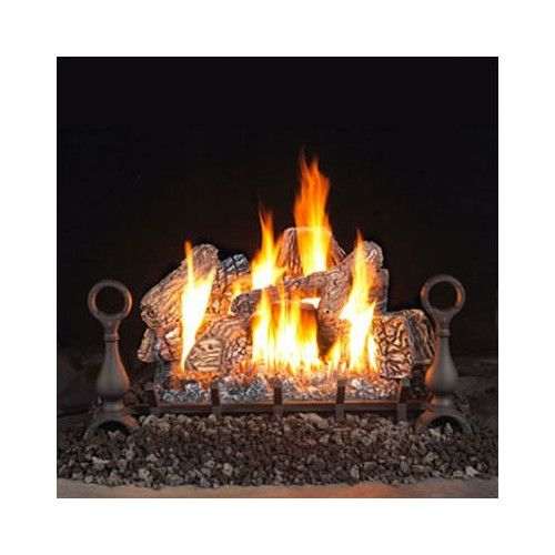 Found it at Wayfair - Vent Free Fireplace Gas Log Sets
