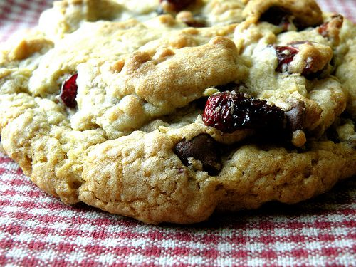 oatmeal cookie recipe | Mrs. Fields Secrets
