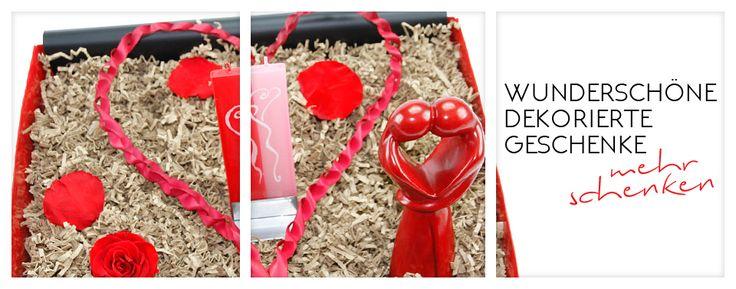 Liebevolle Geschenke zur Hochzeit  Ein Hauch Liebe liegt bereits jetzt in der Luft und ist deutlisch spürbar  Ein Hoch auf das Brautpaar, denn einer der wohl schönsten Tage im Leben steht vor der Türe und das muss gefeiert werden. ideas in boxes hat liebevolle Geschenkideen zur Hochzeit und wunderschöne Geschenksets für das Brautpaar gesammelt und verpackt. Lass Dich inspirieren...