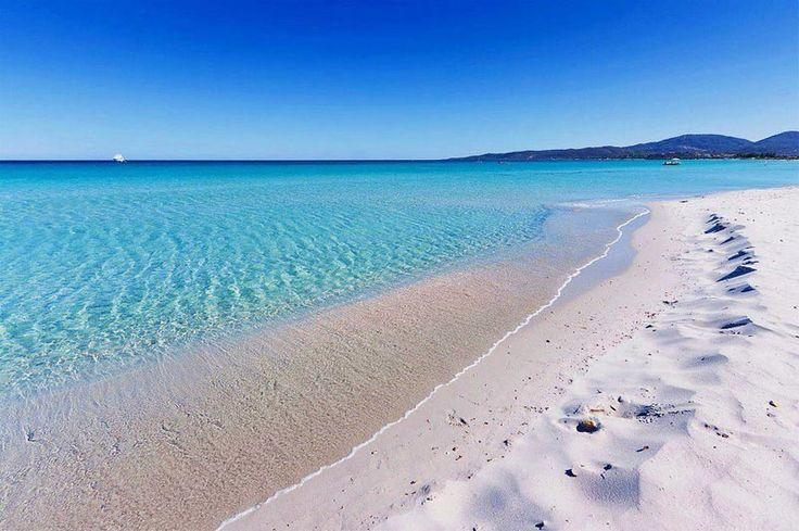 Le 5 spiagge più belle di San Teodoro, in Sardegna - Cala Brandinchi