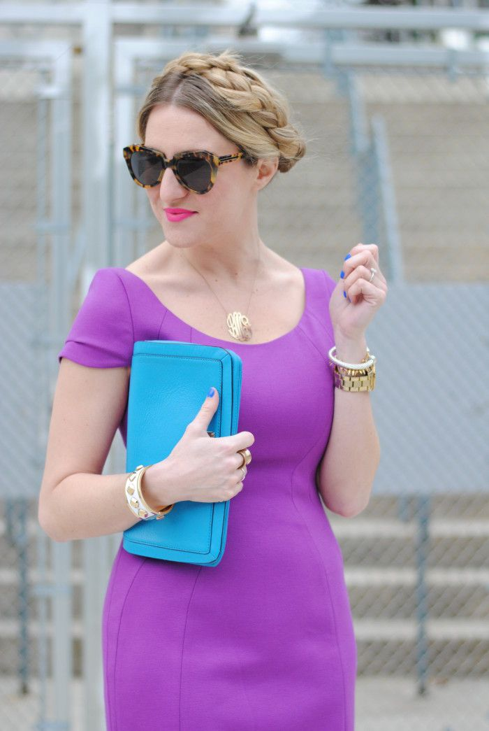Women continue to turn to bold colors to make a bold statement (59%). #tjmaxx #maxxexpression