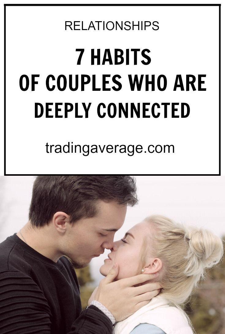 Dating habits of millennials