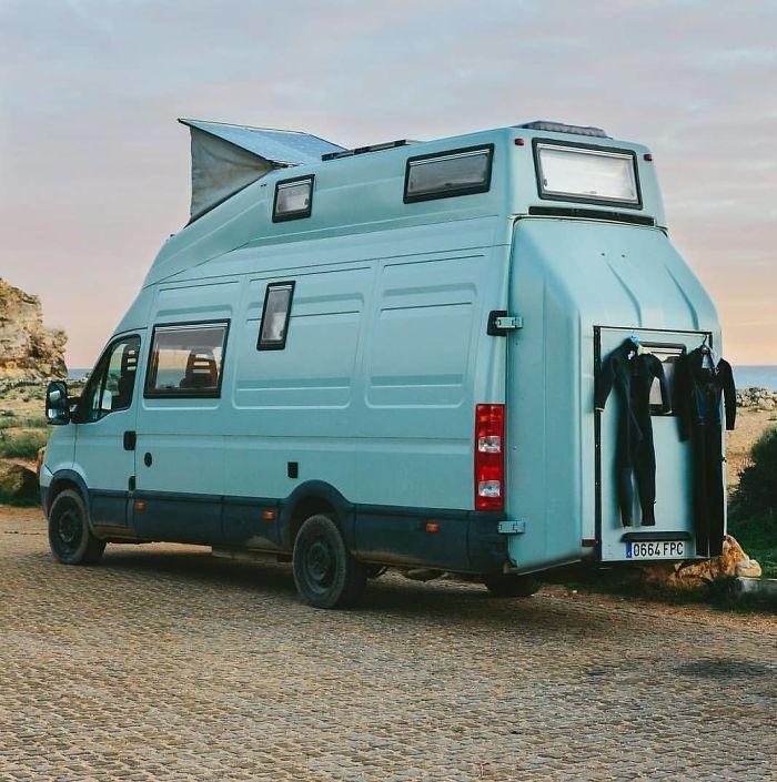 Living In Van Life Travel Photography Van Living Van Life Van