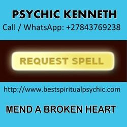 Spiritual Angel Psychic Guide Healer Kenneth - Other, Services - Sandton, Gauteng, South Africa - Kugli.com