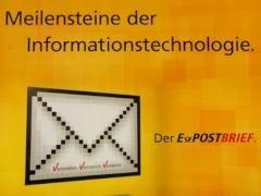 Kehrtwende: Deutsche Post will nun doch De-Mail --  Nach dem Rückzug aus dem Zulassungsverfahren für das De-Mail-System im Frühjahr, ....