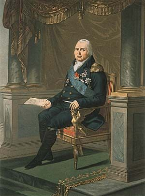 17 Best images about History - Louis XVIII of France on ...