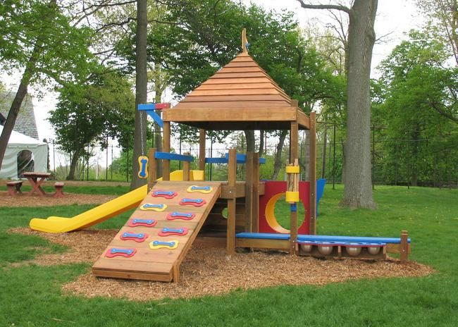 Best 25+ Dog playground ideas on Pinterest | Agility ...