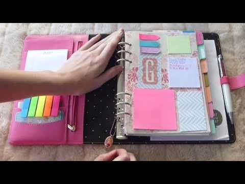 5 AFFORDABLE WAYS TO DECORATE YOUR PLANNER | #PlanningWithBelinda - YouTube