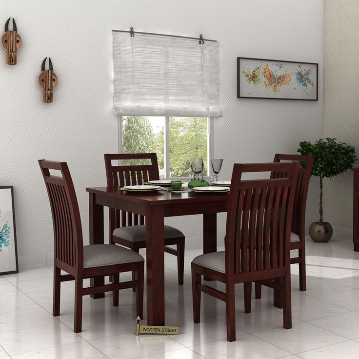 104 best Dining Table Set images on Pinterest | Diner table ...
