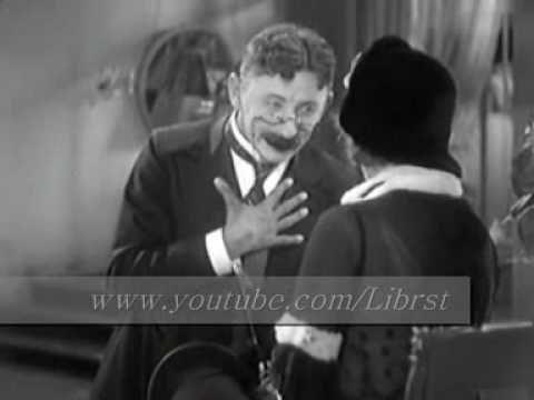 To nejlepší s filmu To neznáte Hadimršku (1931) - (2díl)