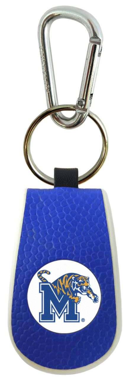 Check out our authentic collection of fan gears, souvenirs, memorabilia. Support the team you love! Free shipping for orders $99+    Check this link for more info:-https://www.indianmarketplace.net/memphis-tigers-keychain-team-color-basketball/  #NFL #MLB #NBA #NCAA #NHL #MemphisTigers