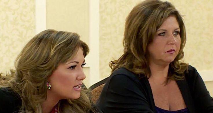 'Dance Moms' Season 7 Cancelled Due to Abby Lee Miller Guilty Plea? - http://www.australianetworknews.com/dance-moms-season-7-cancelled-due-abby-lee-miller-guilty-plea/