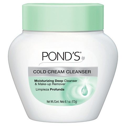 Pond's Cold Cream Cleanser – 6.1oz