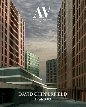 DAVID CHIPPERFIELD - Arquitectura Viva · Revistas de Arquitectura