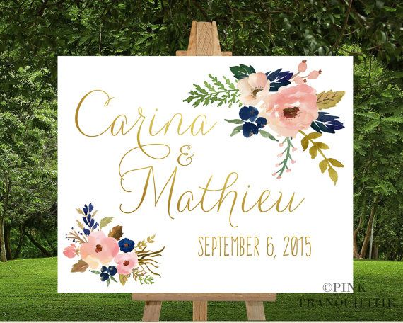 25 Best Ideas About Navy Blush Weddings On Pinterest