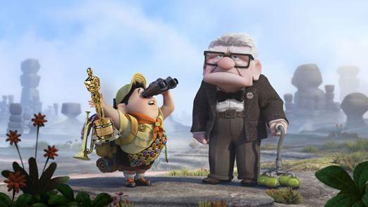 Daftar Pemenang Oscar Film Animasi Terbaik Lengkap