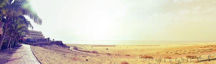 Jandia Beach, #Fuerteventura, Islas #Canarias