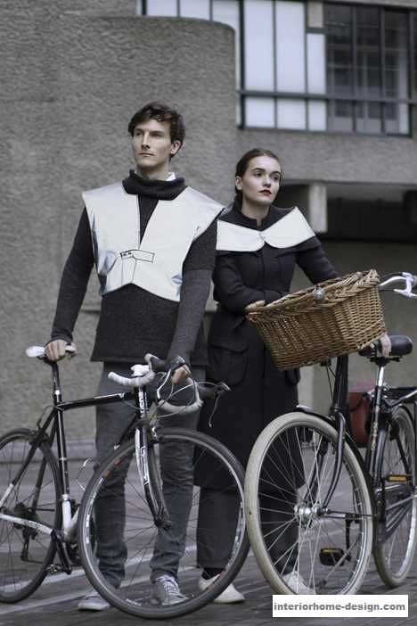Henrichs Launches Hi-vis Garments For Vogue-conscious Cyclists - http://www.interiorhome-design.com/interior-home-design/henrichs-launches-hi-vis-garments-for-vogue-conscious-cyclists.html