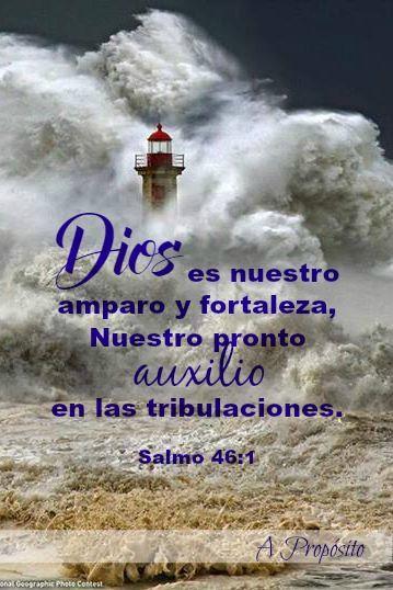 Salmo 46:1