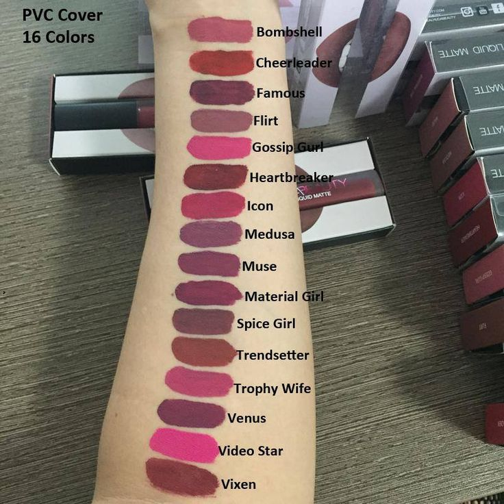 Buy Pack of 12 Lipsticks Huda Beauty Liquid Matte  at Rs.2490/- in Pakistan exclusively at www.nowshop.pk