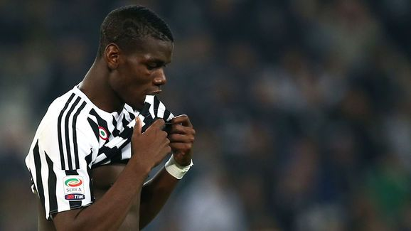 Chelsea Said to Be Ready to Trigger Pogba's 97m Release Clause