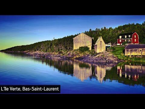 Gaspésie, Bas-Saint-Laurent   Guide de voyage Ulysse