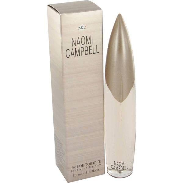 Naomi Campbell Perfume