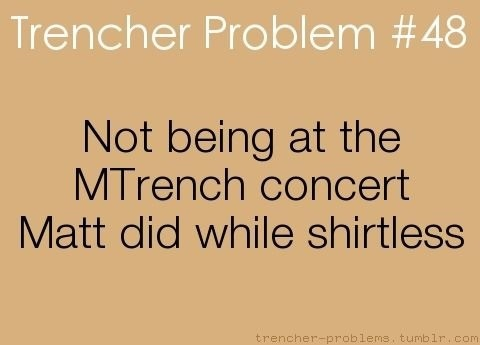 Trencher Problem!