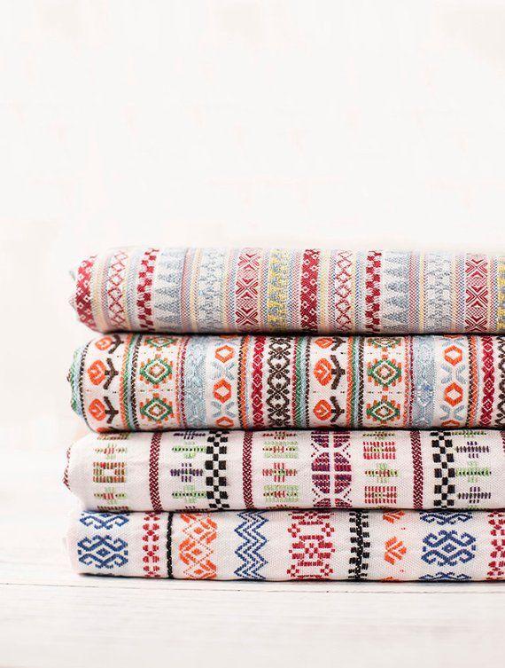 Jab Anstoetz Fabrics I Salone I 9 2428 092 I Bezugsstoff Gewebt