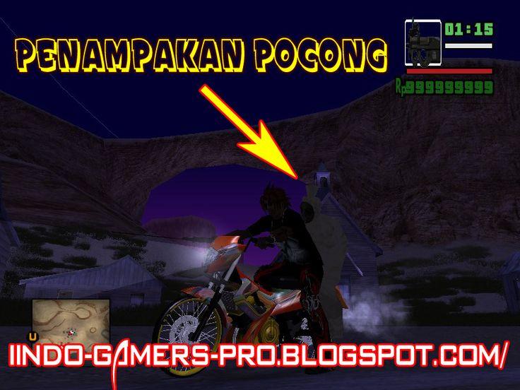 Download MOD Hantu GTA SA