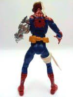 Cyborg Spider-Man (Marvel Legends) Custom Action Figure