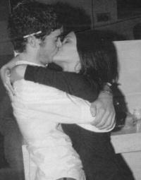 Rachel and Adam *.*