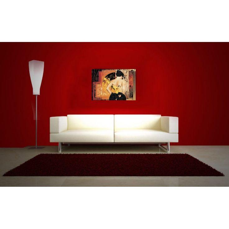 Graux - Désire accordé 70x50 cm #artprints #interior #design #art #prints  Scopri Descrizione e Prezzo http://www.artopweb.com/EC22062
