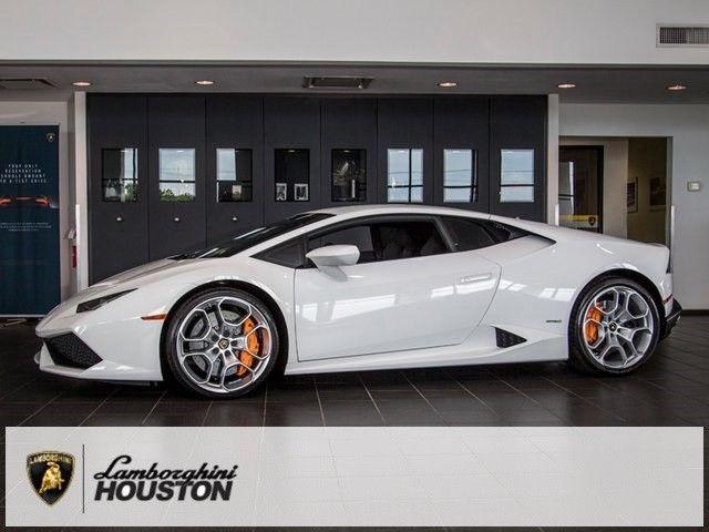 Awesome Lamborghini 2017: 2015 Lamborghini LP610-4 Huracan Coupe 2015 Lamborghini LP610-4 Huracan Coupe 3782 Miles Bianco Monocerus 2D Coupe 602h Check more at http://24go.gq/2017/lamborghini-2017-2015-lamborghini-lp610-4-huracan-coupe-2015-lamborghini-lp610-4-huracan-coupe-3782-miles-bianco-monocerus-2d-coupe-602h/