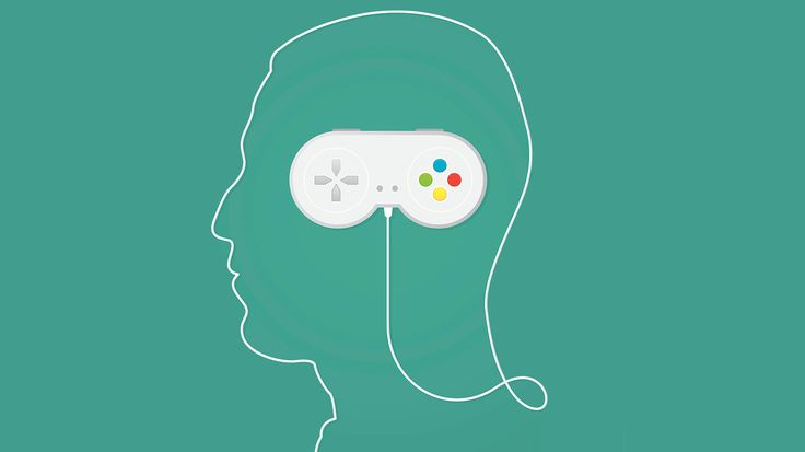 how video games affect the mind Video game project: investigate if playing video games can reduce the sensation of pain log in | join for free the brain can also affect the gatekeepers the brain can produce special chemicals called endorphins and enkephalins, which prompt the gatekeepers to dial down the pain.