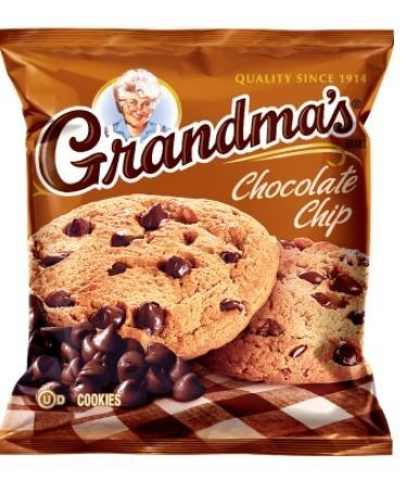 Craving cookies? Then don't miss FREE Grandma's Cookies at Walgreens!