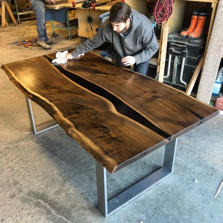 Best 25 diy resin river table ideas on pinterest diy for Diy river table