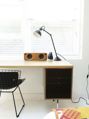 Amber Road - Custom Desk - Cronulla Residence