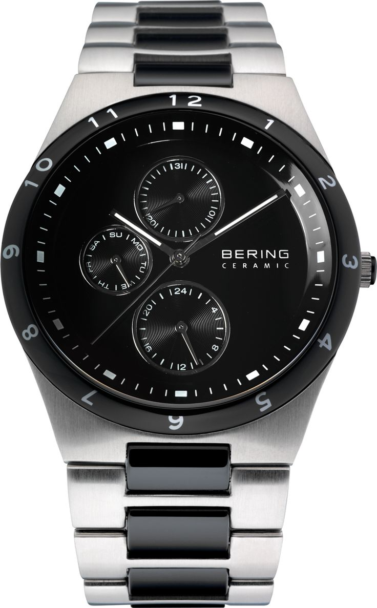 Bering Uhr 32339-742 mit Gravur